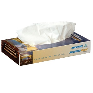 Man Size Tissue Box