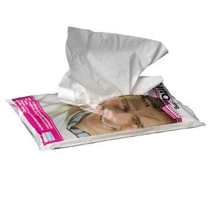 Tissue Travel Packs (50s and 75s)
