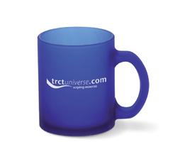 Campaign Mug Mallorca Blue