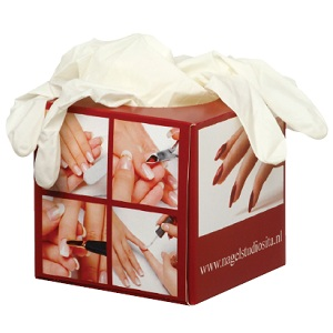 Easytissue® Glove Box