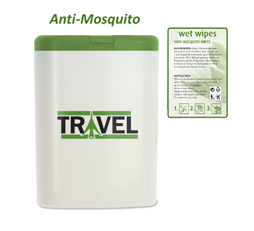 Anti Mosquito Towel