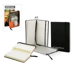 Note Book A5