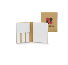Eco Notebook Hardcover