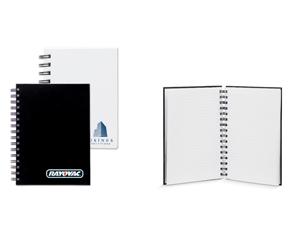 Notebook Spiral A6