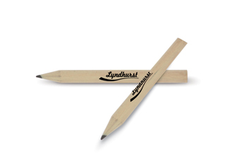 Mini Pencil