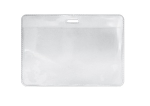 Top Loading Soft PVC Card Holder (Size 4)