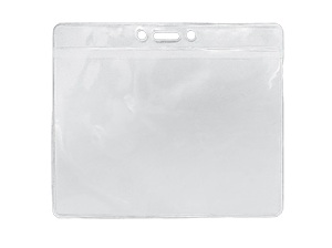 Top Loading Soft PVC Card Holder (Size 5)