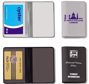 Membership/credit card holder