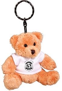 Robbie Bear Keyring & T Shirt
