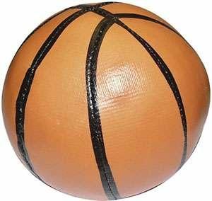 Soft Filled Basketball