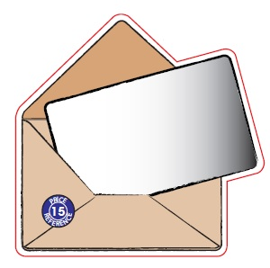 Envelope Shaped Magnets
