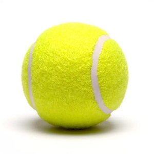 Recreational Tennis Balls