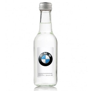 250ml Still Glass Promotional Water