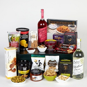 Newmarket Hamper In Gift Box