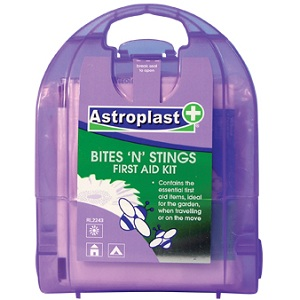 Bites & Stings First Aid Kit