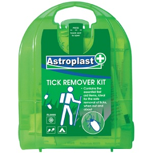 Tick Remover First Aid Kit