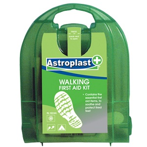 Walking First Aid Kit