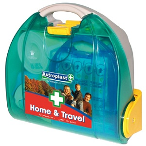 Home & Travel First Aid Kit (Medium Bambino)