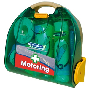 Motoring Kit (Medium Bambino)