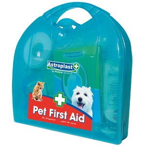 Pet First Aid Kit (Piccolo)