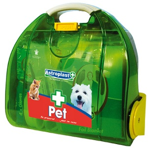 Pet First Aid Kit (Medium Bambino)