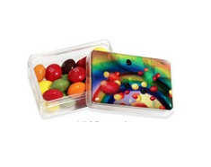 Skittles – Midi Rectangle Pot