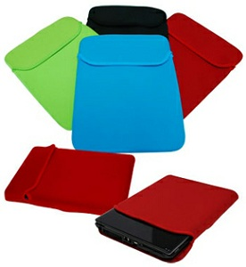 Neoprene 17 inch Laptop Sleeve