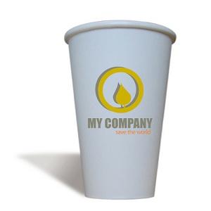 16oz Paper Cup