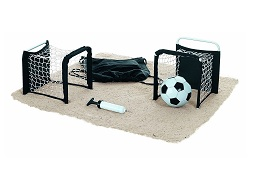 Beach Football Set