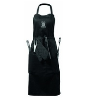 BBQ Apron With Tools