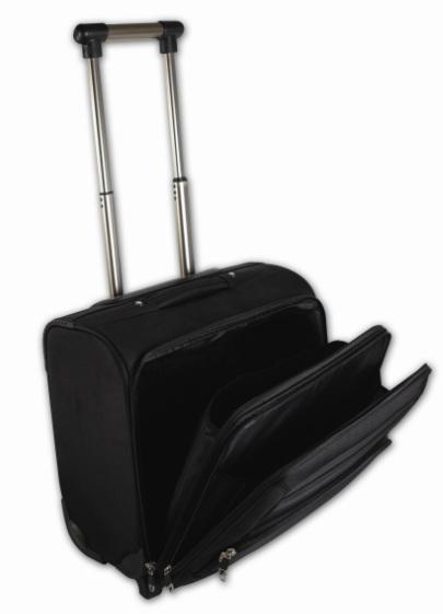 Woodstock Trolley Bag