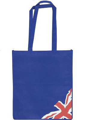 Rainham' Tote -Union Jack