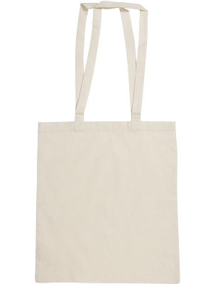 Minster' 3oz Cotton Tote Bag