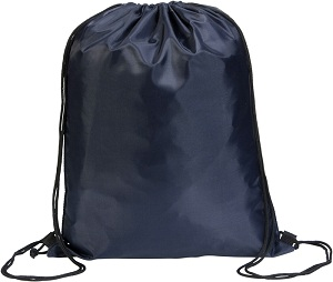 Cliffe' Drawstring Backsack