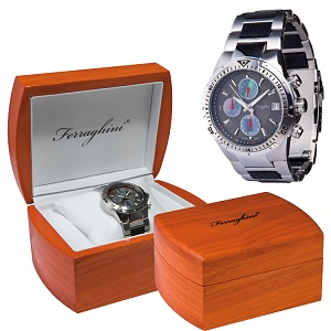 Ferraghini watch