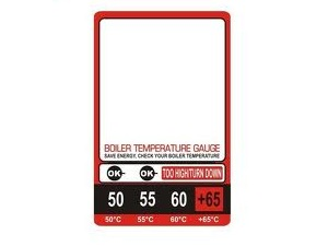 Boiler Thermometer
