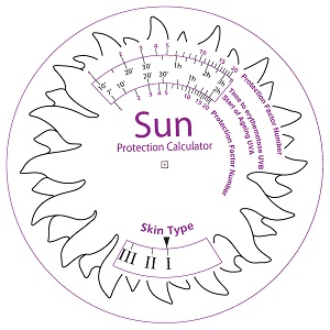 Sun Protection Calculator