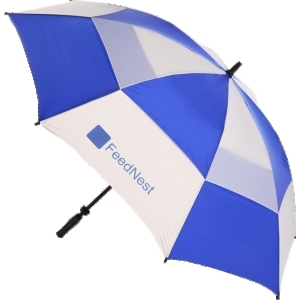Tour Vented Umbrella