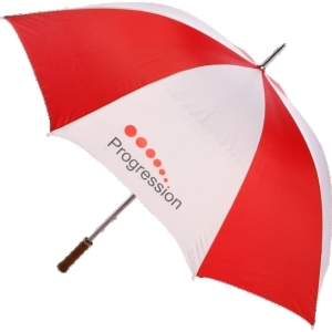 Golfers Budget Umbrella
