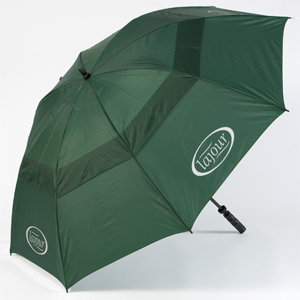 St Andrews Vented Umbrella