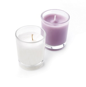 9cl Meredith Standard Wax Candle