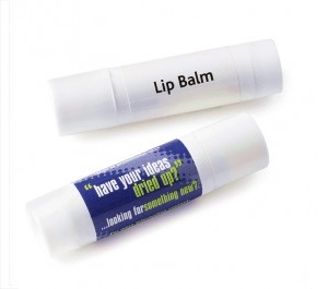 4.8g Mint Lip Balm Stick