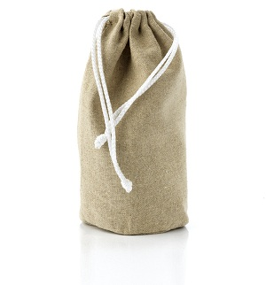 Hemp Drawstring Bag - Express Corporate - Promotional Products ...