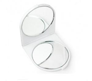 Plastic Compact Mirror