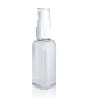 50ml Anti Bacterial Waterless Desk Top Hand Sanitiser