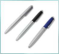 Toledo Metal Pen