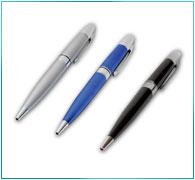Cuba Metal Pen