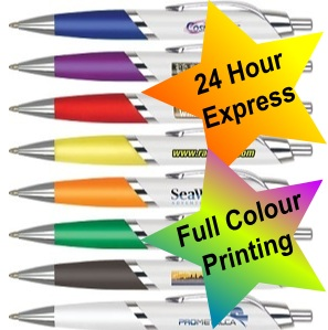 Spectrum Ballpen (Full Colour Print)