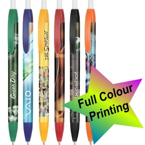 Fotofinish Ballpen (Full Colour Print)