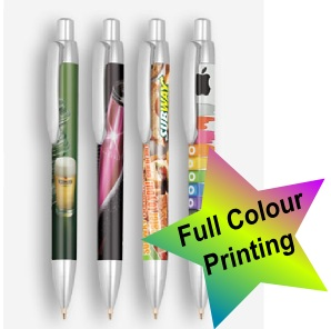 Abacus Ballpen (Full Colour Print)